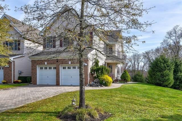 2 Smock Court, Manalapan, NJ 07726 (MLS #21945467) :: The Dekanski Home Selling Team
