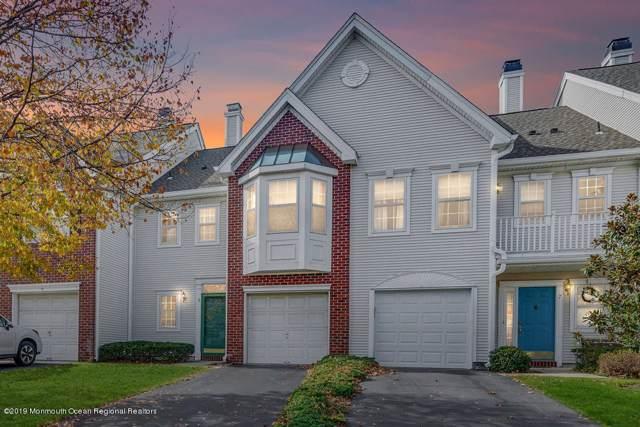 8 Bristel Road, Holmdel, NJ 07733 (MLS #21945500) :: Vendrell Home Selling Team
