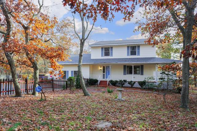 10 Cable Drive, Little Egg Harbor, NJ 08087 (MLS #21945533) :: The MEEHAN Group of RE/MAX New Beginnings Realty