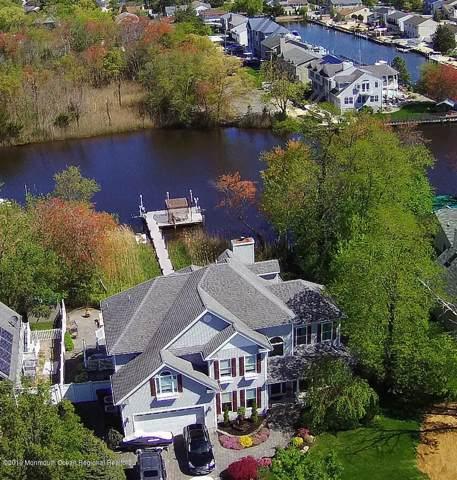 90 Susan Street, Toms River, NJ 08753 (#21945534) :: Daunno Realty Services, LLC