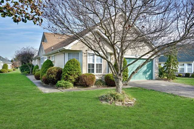2933 Rockhill Lane, Toms River, NJ 08755 (MLS #21945540) :: The MEEHAN Group of RE/MAX New Beginnings Realty
