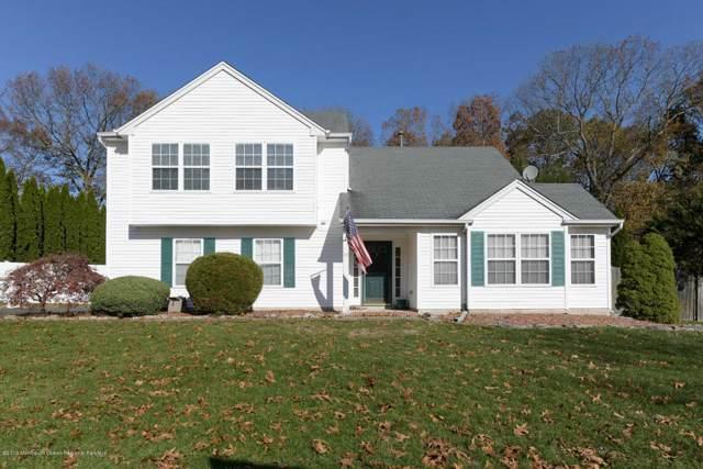 41 Teakwood Drive, Jackson, NJ 08527 (MLS #21945550) :: The MEEHAN Group of RE/MAX New Beginnings Realty