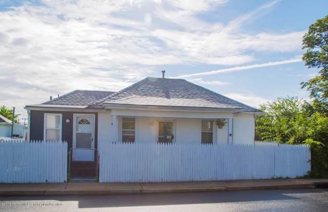 20 Pharo Street, Neptune Township, NJ 07753 (MLS #21945584) :: The Sikora Group