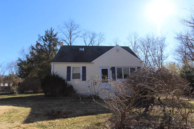 88 Mcclellan Avenue, Brick, NJ 08724 (#21945589) :: Nexthome Force Realty Partners
