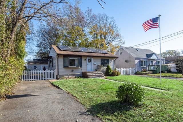 1212 Tyler Avenue, Point Pleasant, NJ 08742 (MLS #21945596) :: The Dekanski Home Selling Team