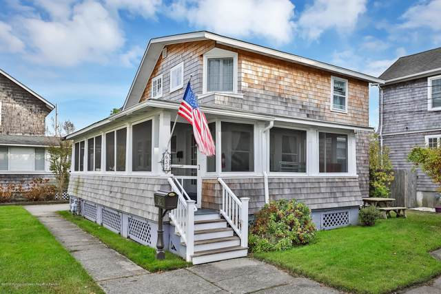 657 Lake Avenue, Bay Head, NJ 08742 (MLS #21945601) :: The MEEHAN Group of RE/MAX New Beginnings Realty