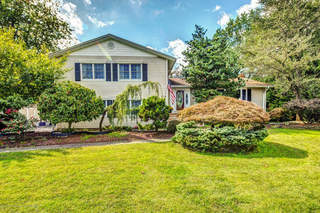40 Broadmoor Drive, Middletown, NJ 07748 (#21945624) :: The Force Group, Keller Williams Realty East Monmouth