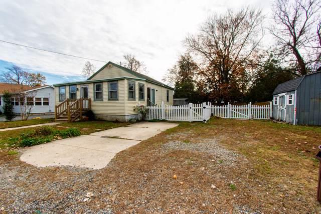 514 E Point Pleasant Avenue, Ocean Gate, NJ 08740 (MLS #21945626) :: The Dekanski Home Selling Team