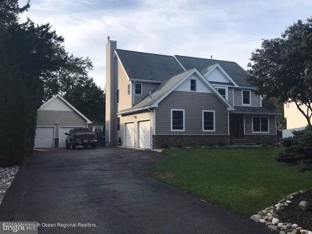 5 Ridge Court, Stafford, NJ 08050 (MLS #21945630) :: The Dekanski Home Selling Team