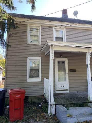 22 Garfield Avenue, Bridgeton, NJ 08302 (#21945639) :: Daunno Realty Services, LLC