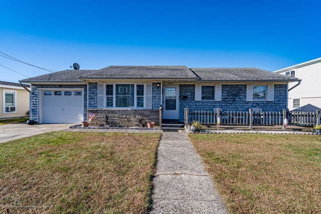 1066 Radio Road, Little Egg Harbor, NJ 08087 (MLS #21945644) :: The MEEHAN Group of RE/MAX New Beginnings Realty