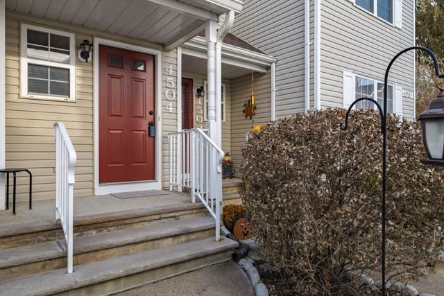 4504 Pepperidge Court, Freehold, NJ 07728 (MLS #21945648) :: The MEEHAN Group of RE/MAX New Beginnings Realty