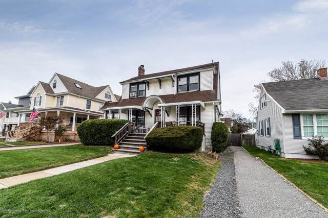 109 Parkway, Point Pleasant Beach, NJ 08742 (MLS #21945656) :: The Dekanski Home Selling Team