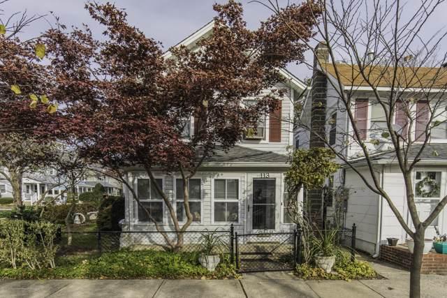 113 Webb Avenue, Ocean Grove, NJ 07756 (MLS #21945696) :: The Sikora Group