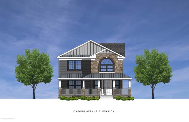 152 Oxford Avenue, Fair Haven, NJ 07704 (MLS #21945726) :: Vendrell Home Selling Team