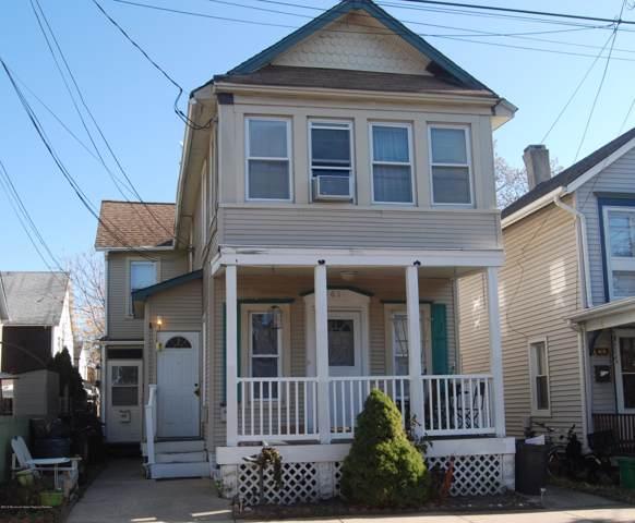 61 Benson Avenue, Ocean Grove, NJ 07756 (MLS #21945736) :: The Sikora Group