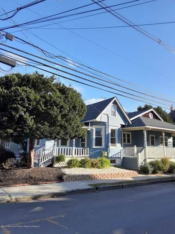 148 Clark Avenue, Ocean Grove, NJ 07756 (MLS #21945750) :: The Sikora Group