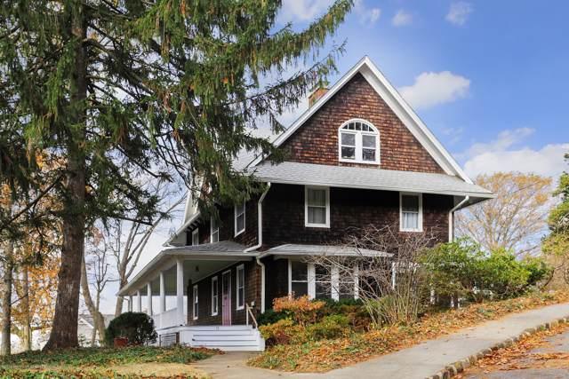 53 Hooper Avenue, Atlantic Highlands, NJ 07716 (MLS #21945798) :: Vendrell Home Selling Team
