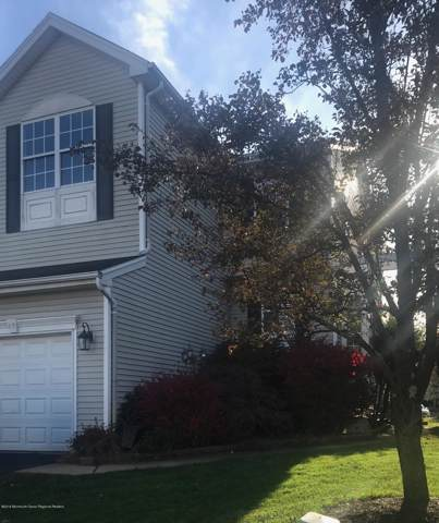 17 Austin Street, Tinton Falls, NJ 07712 (#21945824) :: Daunno Realty Services, LLC