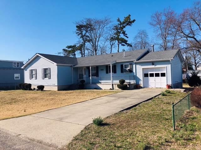 17 E Longport Avenue, Ocean Gate, NJ 08740 (#21945825) :: Daunno Realty Services, LLC