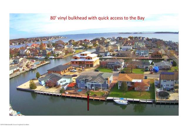 34 Wills Court, Toms River, NJ 08753 (#21945826) :: The Force Group, Keller Williams Realty East Monmouth
