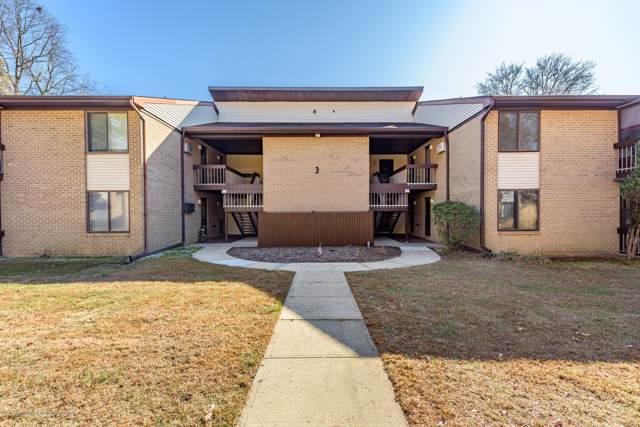 3 Pine Cluster Circle H, Manalapan, NJ 07726 (#21945829) :: Daunno Realty Services, LLC