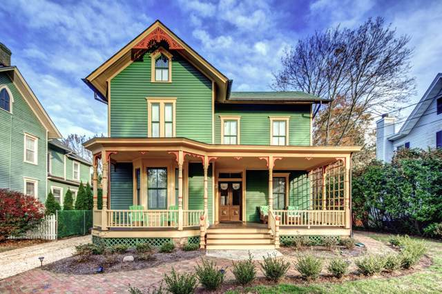 33 South Street, Red Bank, NJ 07701 (#21945848) :: Daunno Realty Services, LLC