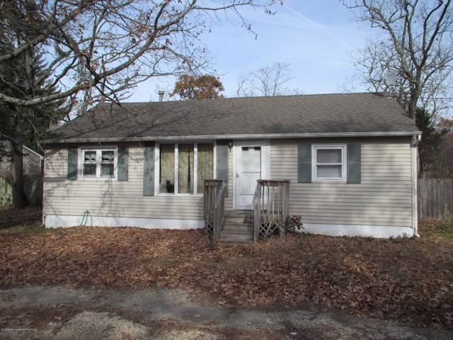 952 Rosewood Avenue, Brick, NJ 08723 (#21945849) :: The Force Group, Keller Williams Realty East Monmouth