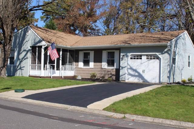 29 Auburn Street 54A, Whiting, NJ 08759 (MLS #21945860) :: William Hagan Group