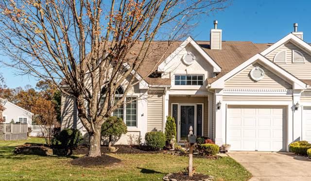 52 Harwood Road, Monroe, NJ 08831 (#21945889) :: Daunno Realty Services, LLC