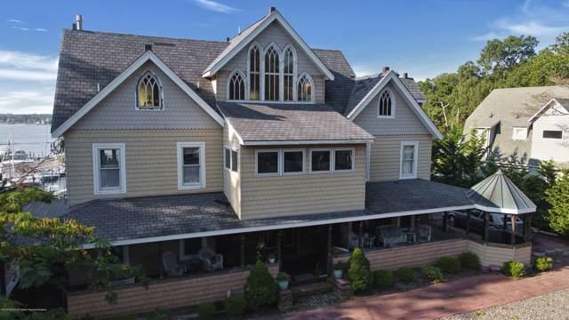 178 Ocean Avenue, Island Heights, NJ 08732 (MLS #21945894) :: William Hagan Group