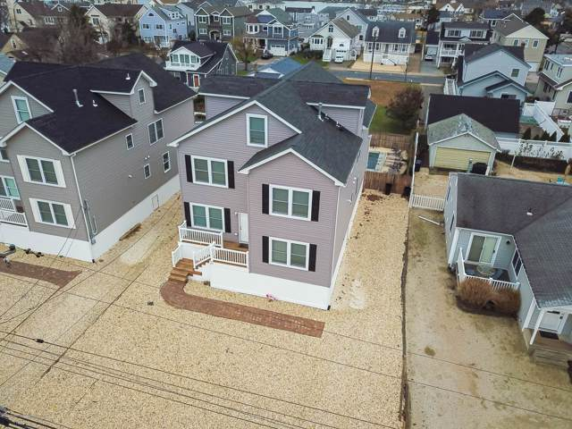 114 Broadway, Point Pleasant Beach, NJ 08742 (MLS #21945896) :: The Dekanski Home Selling Team