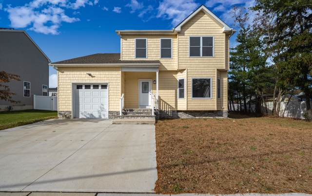 1212 Taylor Lane, Forked River, NJ 08731 (MLS #21945899) :: The MEEHAN Group of RE/MAX New Beginnings Realty