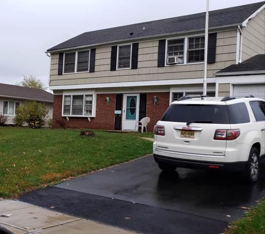 110 Deerfield Lane, Aberdeen, NJ 07747 (MLS #21945923) :: The CG Group | RE/MAX Real Estate, LTD