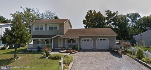 119 Lake Placid Drive, Little Egg Harbor, NJ 08087 (MLS #21945926) :: The CG Group | RE/MAX Real Estate, LTD