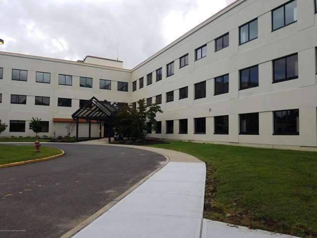 1075 Stephenson Avenue #306, Oceanport, NJ 07757 (MLS #21945929) :: The CG Group | RE/MAX Real Estate, LTD