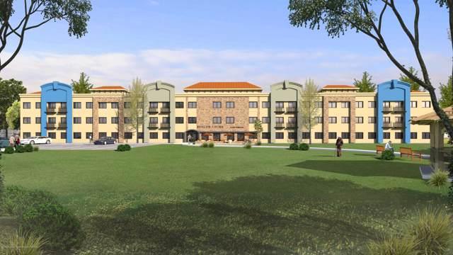 1075 Stephenson Avenue #335, Oceanport, NJ 07757 (MLS #21945930) :: The CG Group | RE/MAX Real Estate, LTD