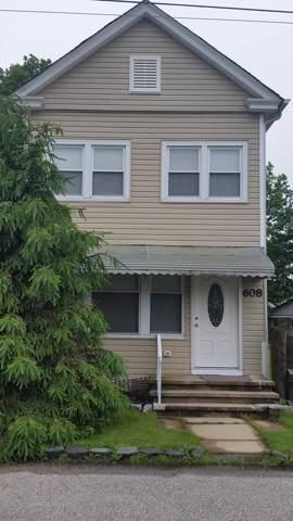 608 Newport Avenue, Ocean Gate, NJ 08740 (#21945933) :: Daunno Realty Services, LLC