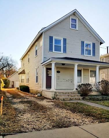 103 Bridge Avenue, Bay Head, NJ 08742 (MLS #21946020) :: The Dekanski Home Selling Team