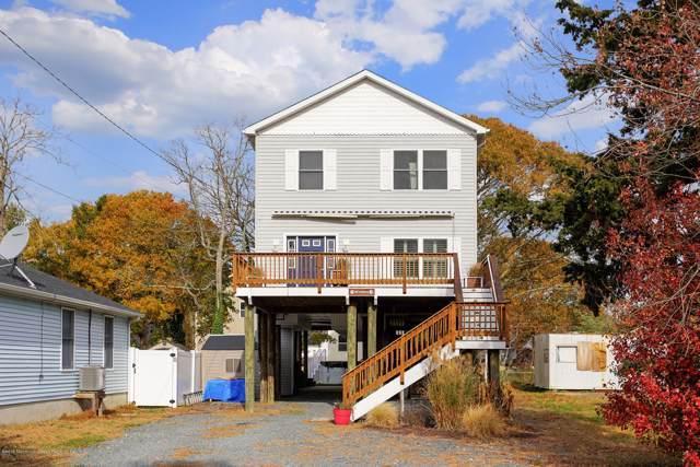 627 Mckinley Avenue, Toms River, NJ 08753 (MLS #21946035) :: The MEEHAN Group of RE/MAX New Beginnings Realty