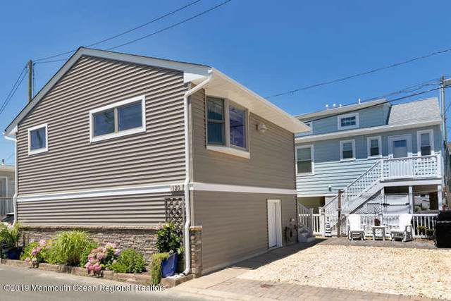 120 W Bayberry Way, Lavallette, NJ 08735 (#21946045) :: The Force Group, Keller Williams Realty East Monmouth
