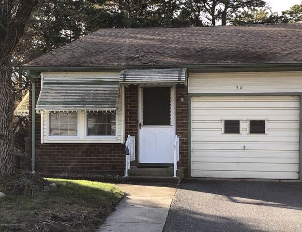 7A Portsmouth Street A, Whiting, NJ 08759 (MLS #21946064) :: William Hagan Group