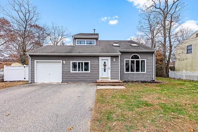 1423 Park Avenue, Brick, NJ 08723 (MLS #21946066) :: The Dekanski Home Selling Team