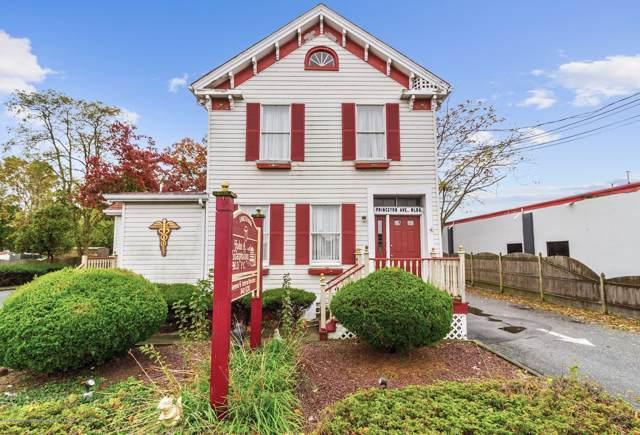5 Princeton Avenue, Brick, NJ 08724 (MLS #21946080) :: The Dekanski Home Selling Team
