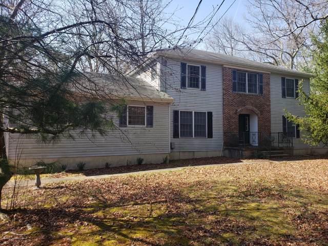 306 Chestnut Street, Lakewood, NJ 08701 (MLS #21946107) :: The Dekanski Home Selling Team