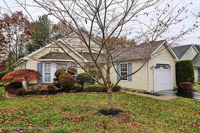 6 Skylark Lane, Lakewood, NJ 08701 (MLS #21946164) :: The MEEHAN Group of RE/MAX New Beginnings Realty