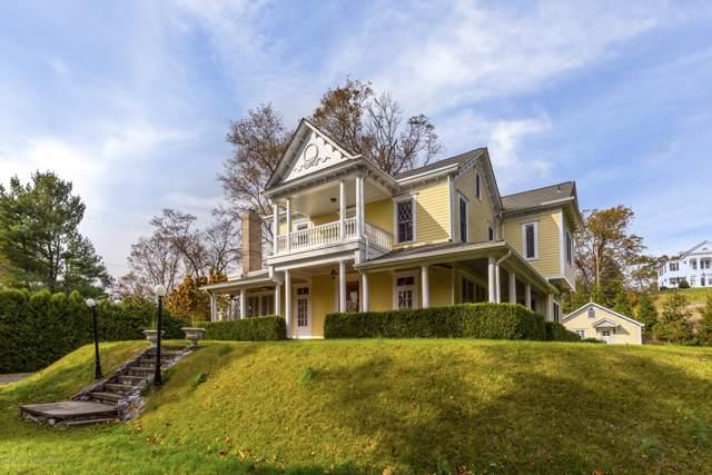 25 Fox Hill Drive, Little Silver, NJ 07739 (MLS #21946190) :: William Hagan Group