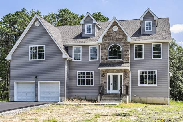 5 Garibaldi Avenue, Monroe, NJ 08831 (#21946197) :: Daunno Realty Services, LLC