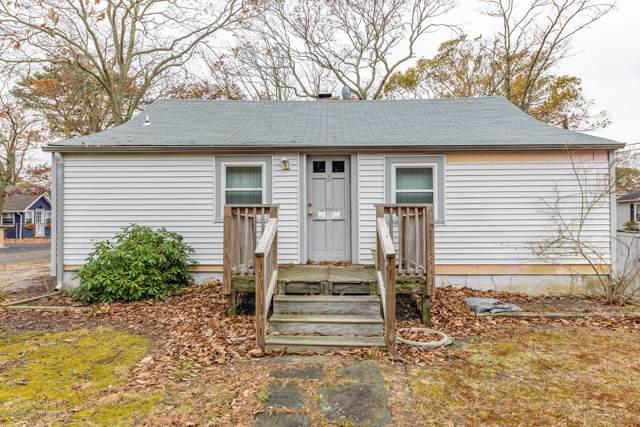 450 Cape Breton Court, Brick, NJ 08723 (MLS #21946207) :: The Dekanski Home Selling Team
