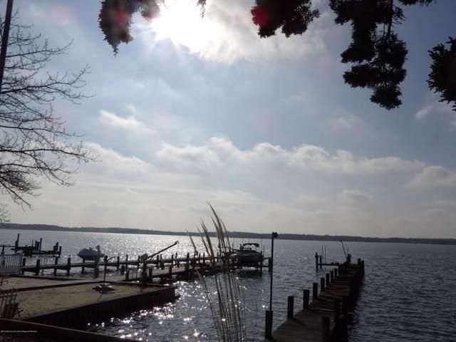 235 Bay Stream Drive, Toms River, NJ 08753 (MLS #21946208) :: The Sikora Group